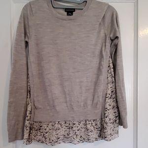 Club Monaco Sweater Sz XS